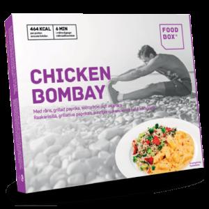 Foodbox Chicken Bombay
