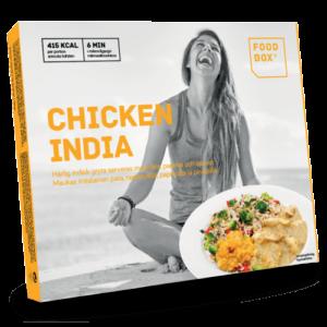 Foodbox Chicken India