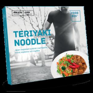 Foodbox Teriyaki Noodle