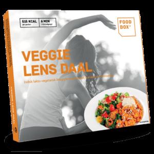 Veggie Lens Daal